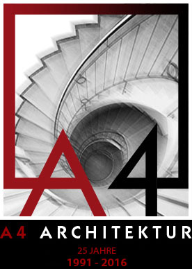 A4 ARCHITEKTUR Hamburg - ENTER